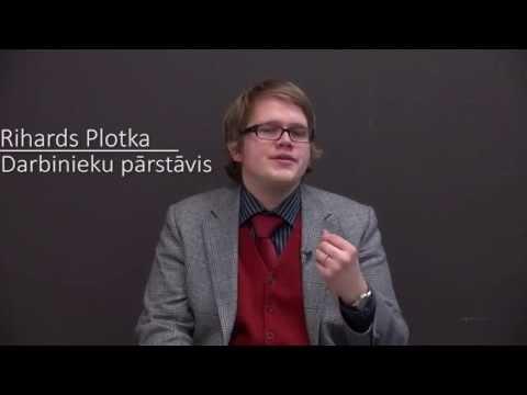 Business incubator of University of Latvia