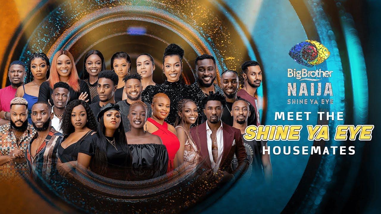 Meet your Shine Ya Eye Housemates – BBNaija | Big Brother: Shine Ya Eye  | Africa Magic