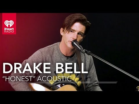 "Drake Bell Performs ""Honest"" Live 