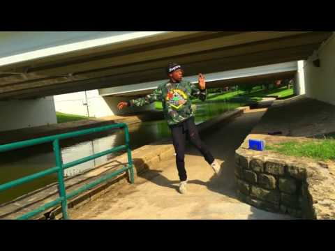 Young Dolph - I'm So Real ( Official Dance Video)