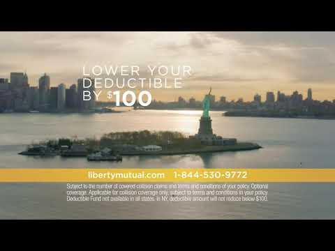 Deductible Fund Clockwork Liberty Mutual