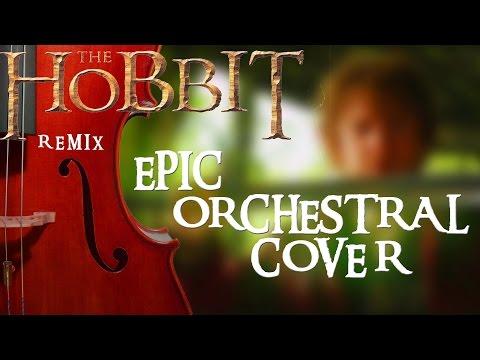 The Hobbit |
