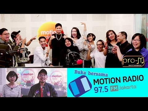 Download Mp3 lagu Abirama Bukber Bersama Motion Radio Ramadhan 2018 online