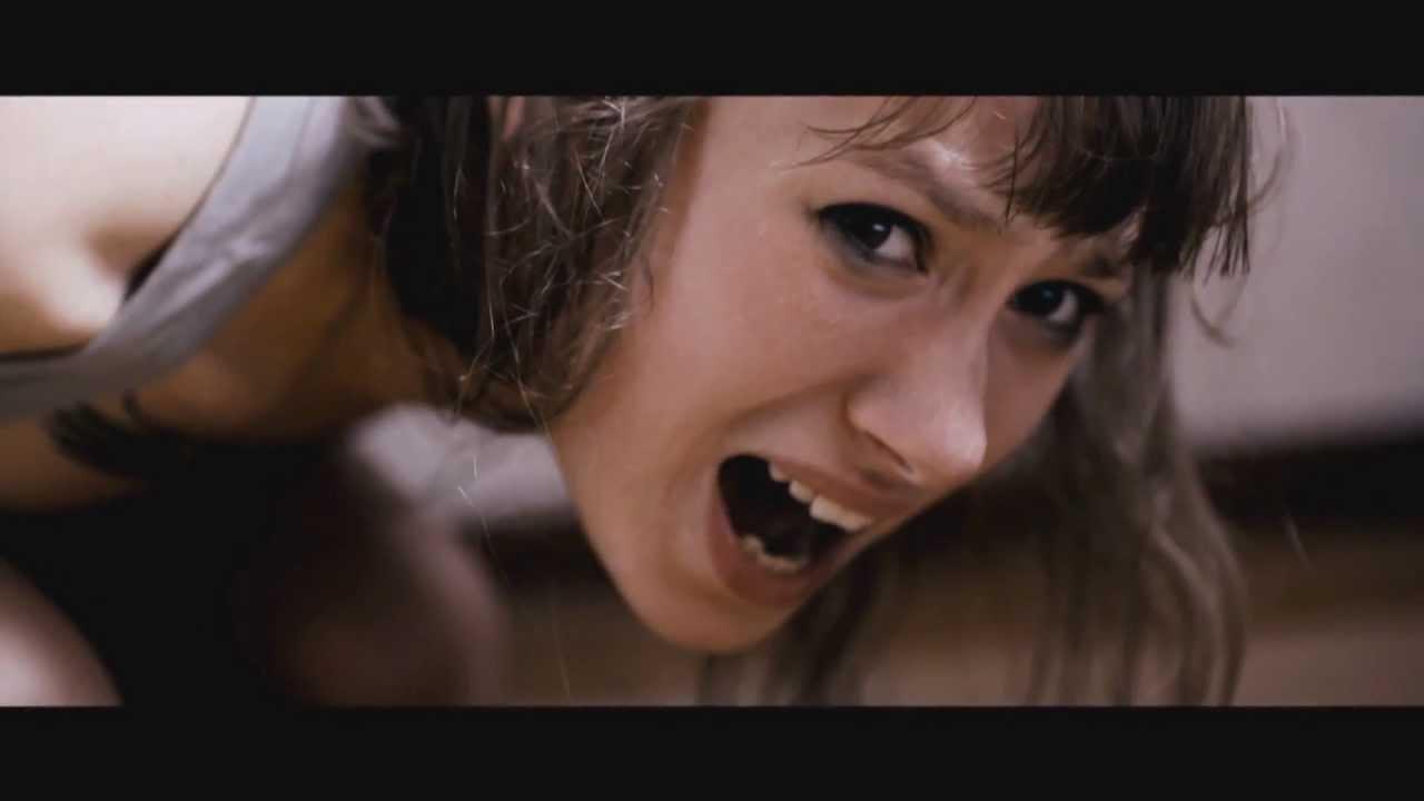 Kriegerin Trailer