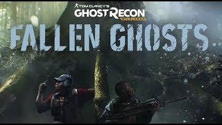 Ghost Recon Wildlands: Fallen Ghosts DLC - Part 49 - El Dia de los Muertos