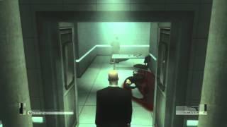 Hitman HD Trilogy (Agent 47 et son Passé en Haute Déf) - Test vidéo PS3