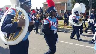 kipp central city academy marching band nomtoc 2016