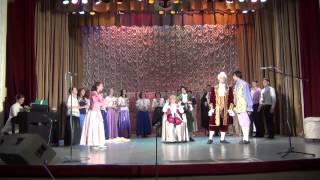 Свадьба Фигаро, Дмитров
