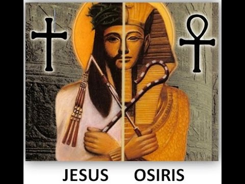 DEBUNKING The Claim That Christianity Was Plagiarized From Egyptian Mythology