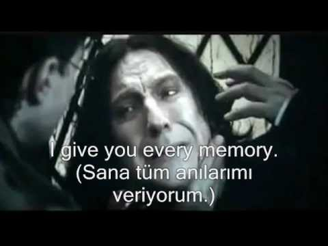 Professor Snape (Harry Potter Song) - Shane Blair (lyrics ...