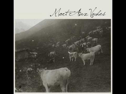 Tim Hecker - Mort aux Vaches
