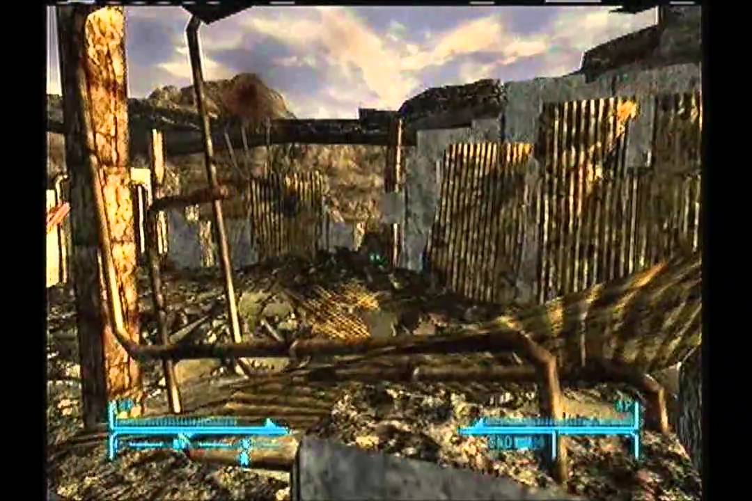 how to run faster in fallout new vegas
