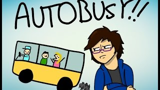 Autobusy  (old)