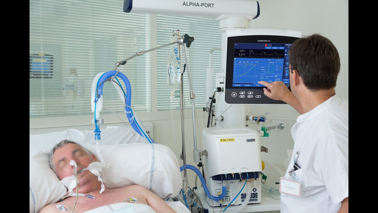 hamilton-s1: increasing efficiency in the icu with intellivent-asv