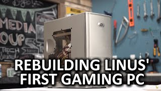 Download Rebuilding My VERY FIRST Gaming PC! Mp3 and Videos