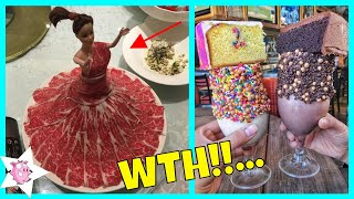 Restaurants That Went Too Far With Food Servings thumbnail