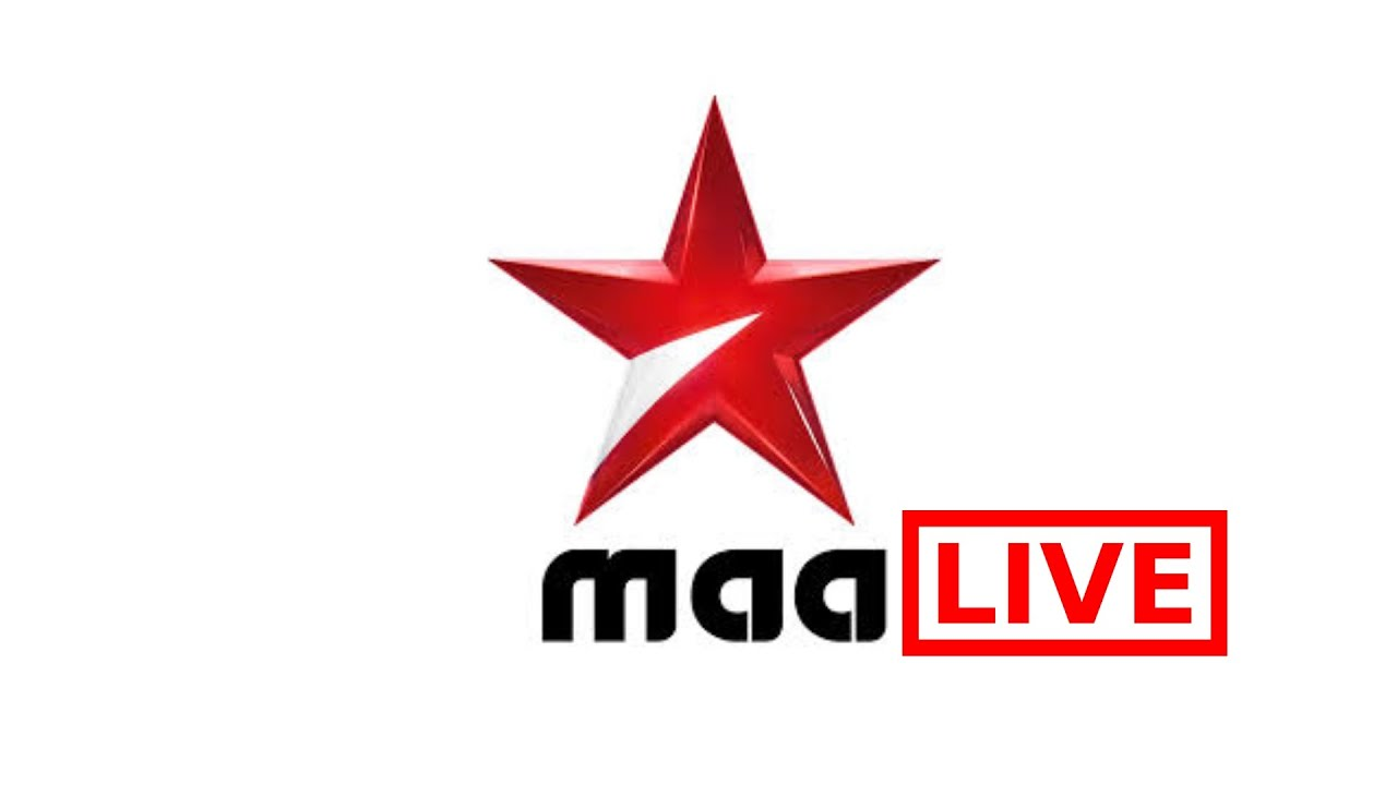 Maa TV Live | Watch Start Maa TV Channel Online