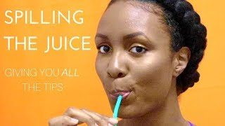 MISTAKES W/ PROTECTIVE STYLES THAT DAMAGE HAIR| Natural Hair Care Tips