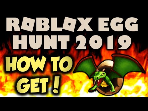 Roblox Egg Hunt 2019 Dragon Rage Roblox Egg Hunt 2019 Locations All Eggs And Where To Find Them