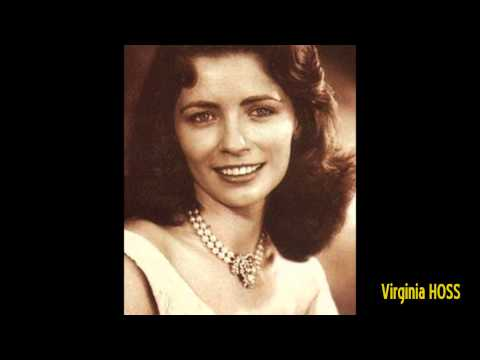June Carter & Carl Smith.... Times a Wasting