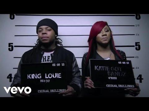 Katie Got Bandz - Pop Out ft. King Louie