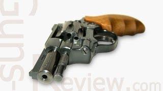 Револьвер Weihrauch Arminius HW4 2.5''