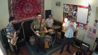 Netto Rockfeller Band - High Rise ( Freddy King)