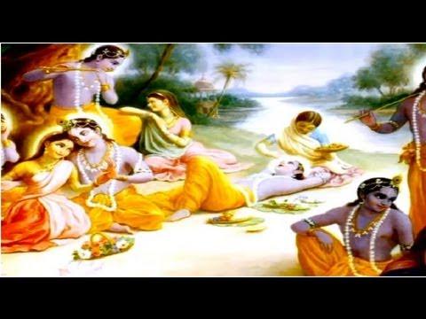 Aaj Shyam Raas Racho Krishna Bhajan By Piyush Ji [Full Song] I Shyam Sunder Sada Humko Pyare Rahe