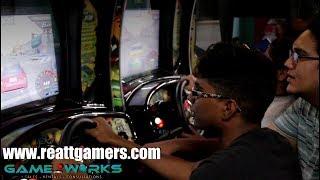 TTgamer's: Gaming Business Showcase ep1