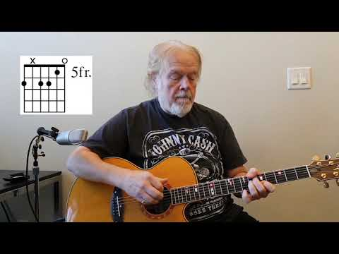 Randy Bachman Teaches Lookin' Out For #1