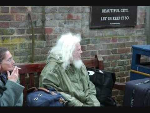 The Bearded Lady of Guildford