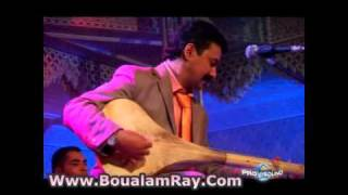 Aziz Boualam 2010 Vol 2 - Mezan wa Ahedoss
