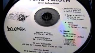 Tung Twista With InfaRed - Rat-Ta-Tat (Radio Mix) [CD Version]