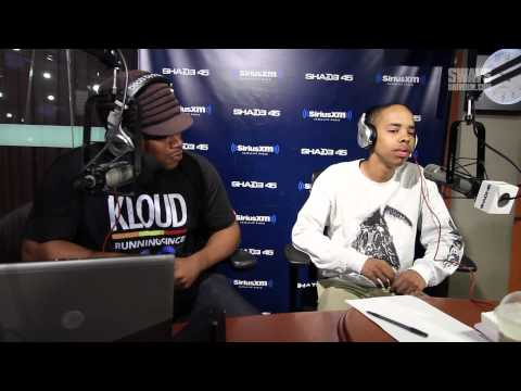Earl Sweatshirt Explains Weird Habits While Writing on Sway in the Morning