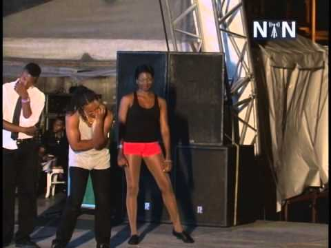 Power and Groovy Soca Monarch 2015
