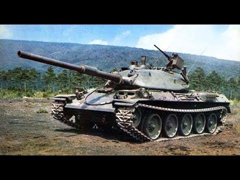 World of Tanks Blitz - Efsane Maçlar Serisi  2 !