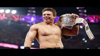 WWE Backstage News On The Miz