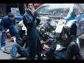東出昌大にプロも太鼓判!映画『OVER DRIVE』スペシャルコンテンツ映像「メカニック編」