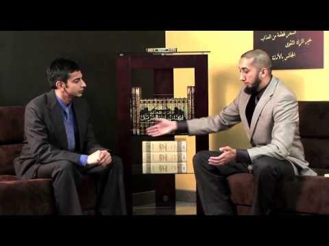 Ustadh Nouman Ali Khan ARY Exclusive Second Urdu Interview - BAYYINAH TV