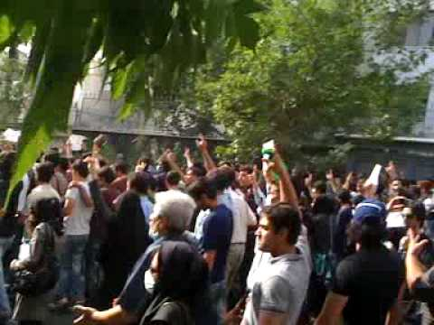 Iran June 20 2009 | 30 Khordad 1388 (3/5)
