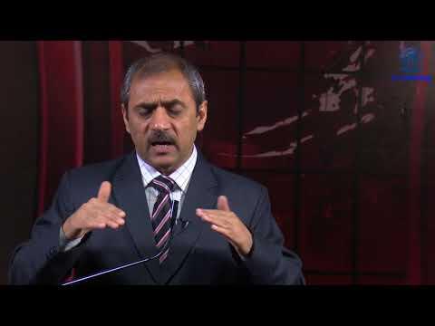Computer Vision Syndrome- Dr  Ashwani Kumar Ghai