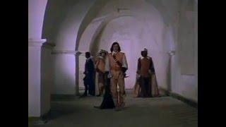 "Песня из фильма ""Д'Артаньян и три мушкетера""-Констанция"