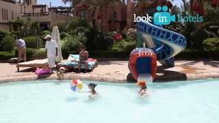 Rehana Sharm Resort 4* (Рехана Шарм Резорт) - Sharm El Sheikh, Egypt (Шарм-эль-Шейх, Египет)(Смотреть целиком: http://lookinhotels.ru/af/egypt/sharmelsheikh/rehana-sharm-resort-4.html Watch the full video: ..., 2014-01-28T19:45:31.000Z)