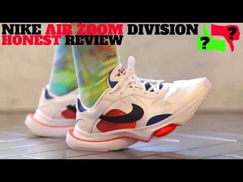 Nike Air Zoom Division HONEST REVIEW \u0026