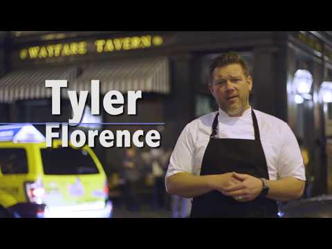 The Grateful Table with Tyler Florence