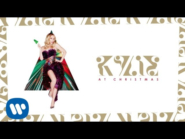 kylie-at-christmas-official-audio-kylie-minogue