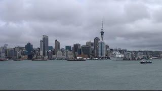 Singapur & Neuseeland (3/3) [Reportage / Doku / Dokumentation Deutsch]