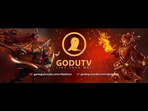SeC Final | Venus vs CyberND | GoduTV.vn - Vietnamese Stream | Leagues of Legends