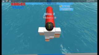 Roblox-Wipeout (Beta)
