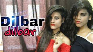 DILBAR DILBAR Dance Choreography| Neha Kakkar | John Abraham | Nora fatehi